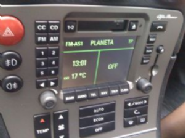 ALFA ROMEO 166 G3 SAT NAV MAP UPDATE CD